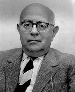 Theodor Wiesengrund Adorno