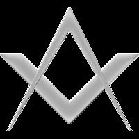 Zirkel und Winkel: Das weltweite Logo der Freimaurerei