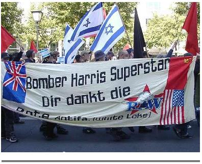 Warum wird antideutsche Volksverhetzung nicht als linksextremistisches Propagandadelikt in der Statistik geführt?