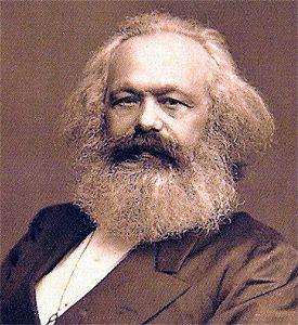 Der Jude Karl Marx