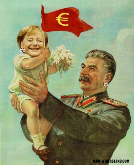 angela-merkel-baby-stalin-lifts-high