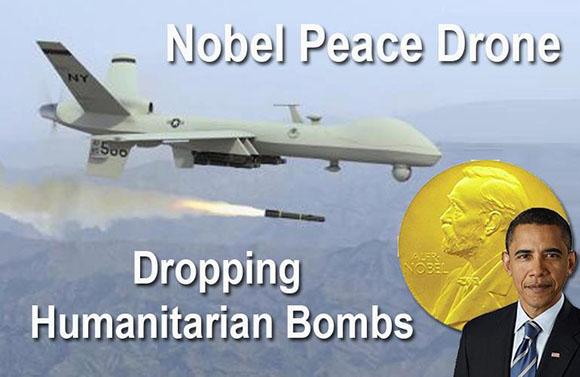 Nobel-peace-drone-Obama11